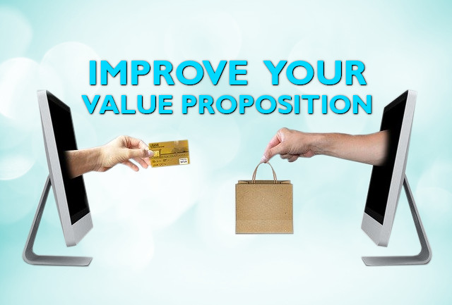 How to Improve Your Sales Value Proposition